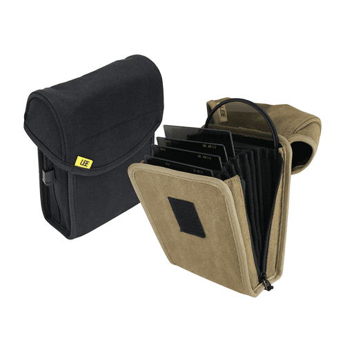 Lee Filters 100mm System Field Pouch