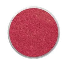 SNAZAROO SPARKLE FACE PAINT - SPARKLE RED