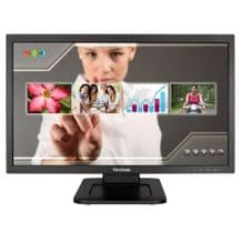 "Zero88 FLX Compatible Viewsonic TD2220-2 22"" Touch Screen Monitor"